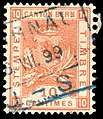 Switzerland Bern 1892-1902 revenue 10c - 39A I-99 LANGNAU.jpg