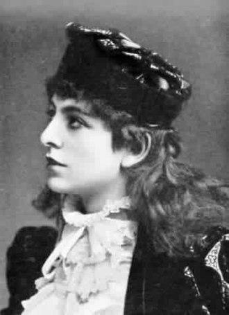 Sybil Grey - Sybil Grey as Sacharissa in Princess Ida (1884)