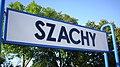 Szachy-train-station-sign-090821.jpg