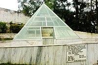 Túmulo da Dercy Gonçalves (4982643507).jpg