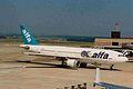 TC-ALN A300B4-103 Air Alfa ZRH 31AUG98 (5681869464).jpg