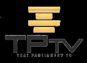 Thai Parliament Television - Image: TPTV logo 2014