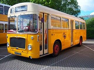 Tyneside Passenger Transport Executive passenger transport executive for Tyneside