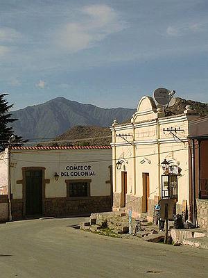 Tafí del Valle - Tafí del Valle
