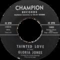 Tainted Love by Gloria Jones 1965 official US vinyl side-b.tif