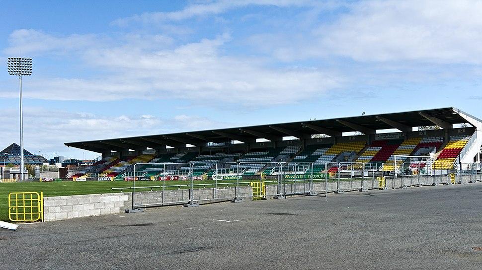 Tallaght Stadium 1