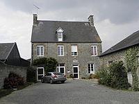 Tanis (50) Mairie.jpg