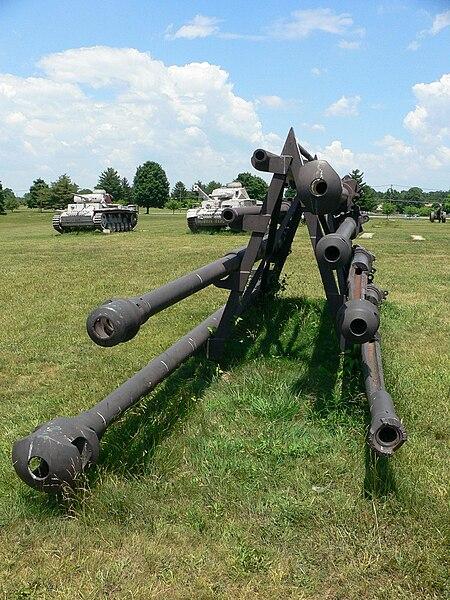 File:Tank barrels.jpg