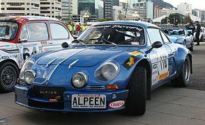 Alpine A110 Wikip 233 Dia