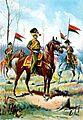 Tartares lituaniens en reconnaissance.jpg