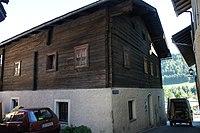 Taxenbach Mesnerhaus.jpg