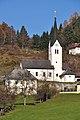 Techelsberg Sankt Martin Pfarrkirche hl. Martin 09112011 945.jpg