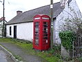 Telephone Box, Ardmillan - geograph.org.uk - 1554560.jpg