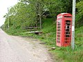 Telephone Box - geograph.org.uk - 182104.jpg