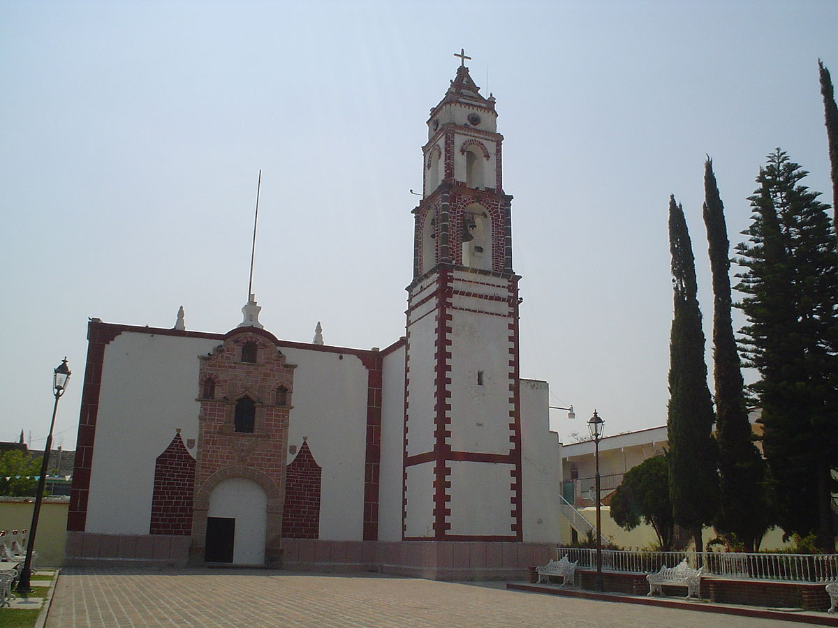 Tezontepec de aldama wikipedia for Villas de tezontepec