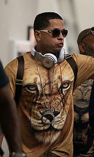 Tempo (rapper) Puerto Rican rapper