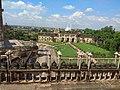 Terrace view of Imambara.jpg