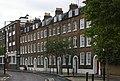 Terraced housing, Skinner Street (geograph 3966904).jpg
