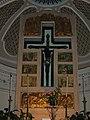 Terranova S M - Chiesa del SS Crocifisso crocifisso 02.jpg