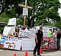 Terri Schiavo protest.jpg