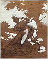 Théodore Géricault - Satyr and Nymph - Google Art Project.jpg