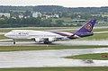 Thai Airways International Boeing 747-4D7; HS-TGO@ZRH;27.05.2011 598dc (5775304494).jpg