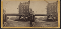 "The ""Broadway Bridge"" cor. Broadway & Fulton St., N. Y., from Robert N. Dennis collection of stereoscopic views.png"