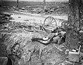 The Battle of Passchendaele, July-november 1917 Q5848.jpg
