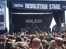 The Bled live on Projekt Revolution tour.jpg