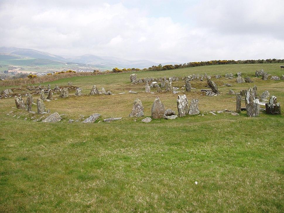 The Braaid - Isle of Man - kingsley - 21-APR-09