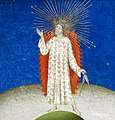 The Creation - Bible Historiale (c.1411), vol.1, f.3 - BL Royal MS 19 D III (cropped).jpg