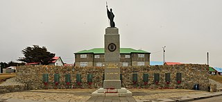 Liberation Day (Falkland Islands)