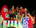 The Fleshjack Group at Parade LineUp (8017801644).jpg