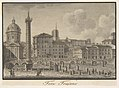 The Forum of Trajan, Rome MET DP809166.jpg