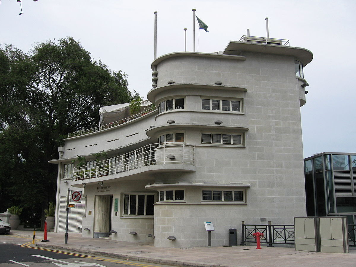 The Fullerton Waterboat House - Wikipedia