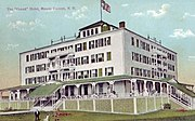 The Grand Hotel, Mont Vernon, NH