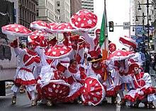 Philadelphia Christmas Parade 2021