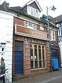 The House of Blues in Wharf Street - geograph.org.uk - 1604828.jpg