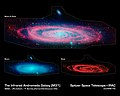 The Infrared Andromeda Galaxy (M31).jpg