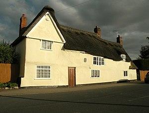 The Abingtons, Cambridgeshire - Great Abington Cottage