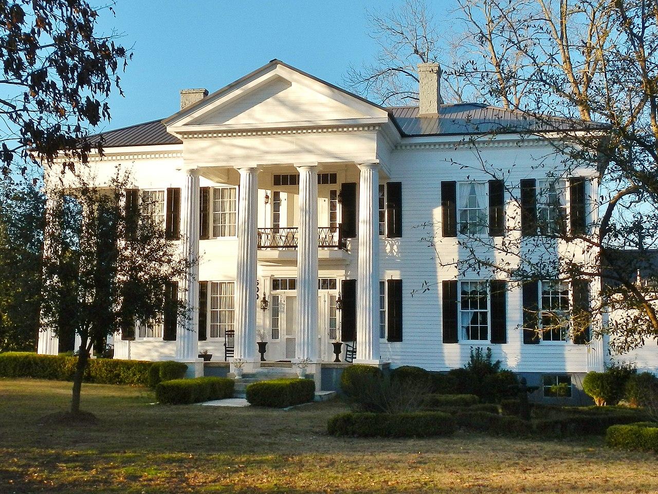 Gadsden Funeral Home Charleston
