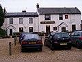 The Racecourse Inn, Rackheath - geograph.org.uk - 277034.jpg
