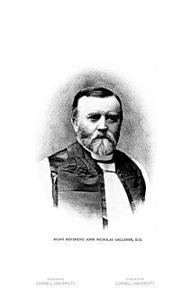 John Nicholas Galleher