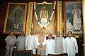 The Speaker, Lok Sabha, Shri Somnath Chatterjee, the Leader of Opposition in Lok Sabha.jpg