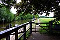 The Thames Path by Culham Lock - geograph.org.uk - 1336783.jpg