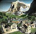 The Wetterhorn from Grindelwald, Switzerland. (4843421515).jpg