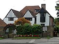 The White Cottage, Harrow on the Hill.JPG