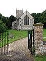 The church of All Saints - geograph.org.uk - 907146.jpg