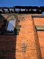 The destruction of St Matthew's Saltney Ferry - Downspout brackets - geograph.org.uk - 1356429.jpg