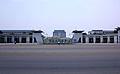 The main gate of Yunnan Normal University (Chenggong Campus).jpg